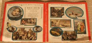 ben hur program for new york premeirinterests_09