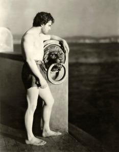 1926 Ramon Navarro Ben Hur