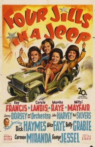 betty Four_Jills_in_a_Jeep_FilmPoster