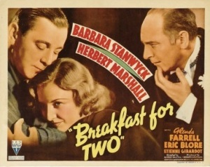 blore Breakfast_for_Two_FilmPoster