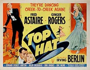 blore poster2-Top-Hat-Fred-Astaire-Ginger-Rogers-DVD-Review