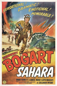 bogySahara_-_1943_-_-poster