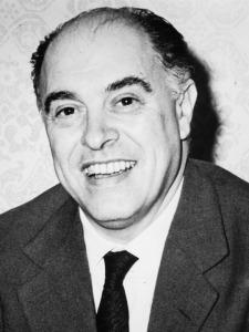 Carlo Ponti, circa 1960s