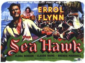 curtizPoster - Sea Hawk, The (1940)_02