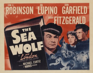 curtizPoster - Sea Wolf, The (1941)_02
