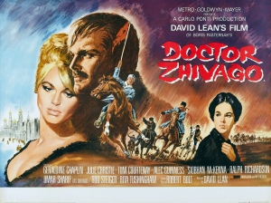 doctor Poster - Doctor Zhivago_02