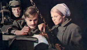 Doctor ZhivagoJulieChristie