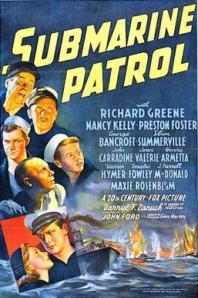elishaSubmarine_Patrol_1938_poster