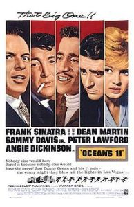frank 220px-Ocean'sEleven(1960)Poster