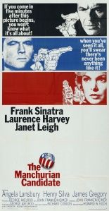 frank Poster - Manchurian Candidate, The_02