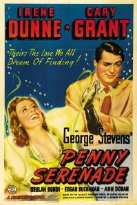 george 936full-penny-serenade-poster