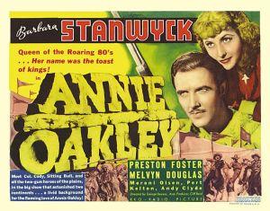 george Annie-Oakley-1935