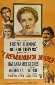 george i-remember-mama