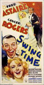 george swing-time