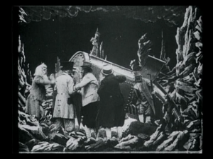 Georges Mélièsle-voyage-dans-la-lune-georges-melies-1902-tableau-7b