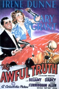 irene Poster - Awful Truth, The (1937)_01
