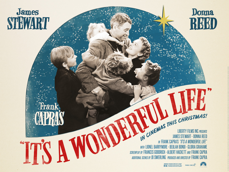 It\'s a Wonderful Life, Christmas Movie Extraordinaire! | Classic ...