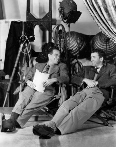 its Capra-and-Stewart-on-the-set-of-Its-a-Wonderful-Life