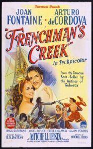 joan Frenchman's_Creek_poster