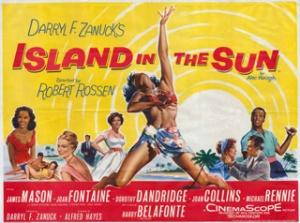 joan island in the sun - chantrell. 320x240