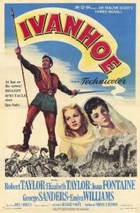 joan Ivanhoe_(1952_movie_poster)