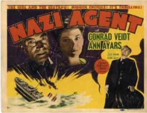 jules Nazi_Agent_FilmPoster