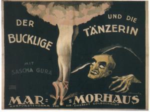 murnau 1920 Der Bucklige und die Tanzerin (ale) 01