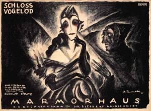 murnau the-haunted-castle-movie-poster-1921-1020442722