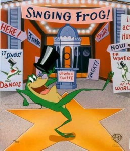 onefroggySingingFrogImage