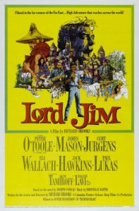 peter Lord_Jim_poster