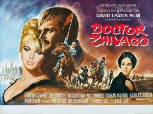 pontiPoster - Doctor Zhivago_02