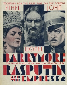 RasputinEmpress