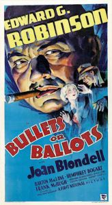 rob Bullets_or_Ballots_1936_poster