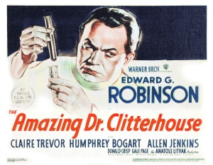 rob Poster - Amazing Dr. Clitterhouse, The_08
