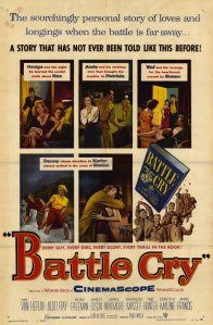 van battle-cry-movie-poster-1955-1020207044