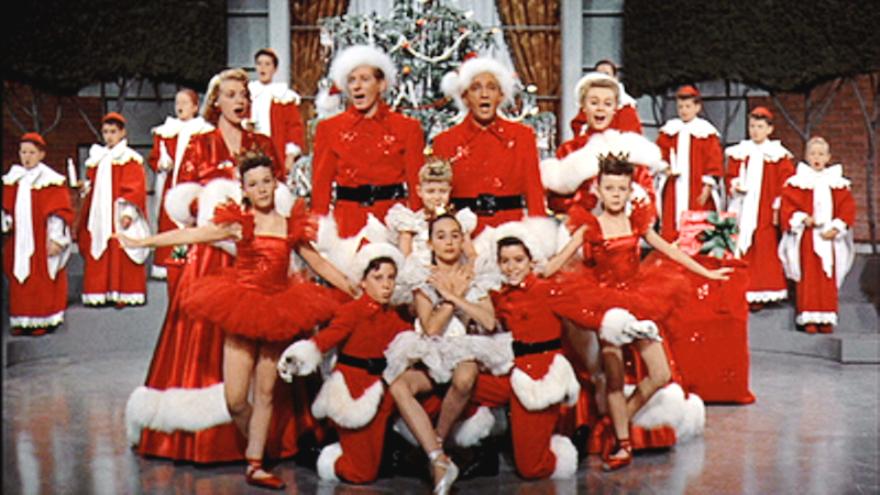 White Christmas 1954.White Christmas 1954 Classic Film Aficionados