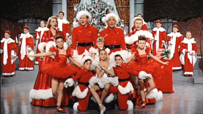Image result for white christmas film