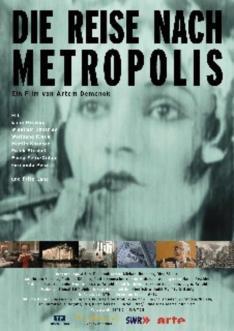 Die Reise nach Metropolis 2