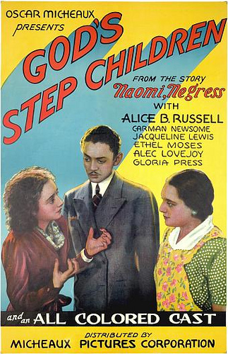 oscar God's_Step_Children_Poster