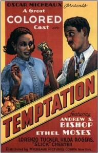 oscar temptation