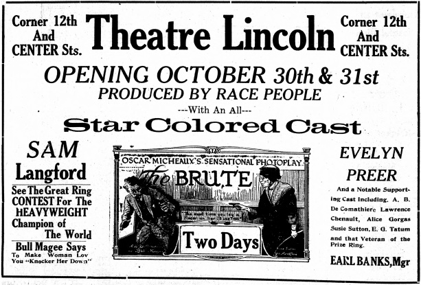 oscar The_Brute_1920_newspaperad