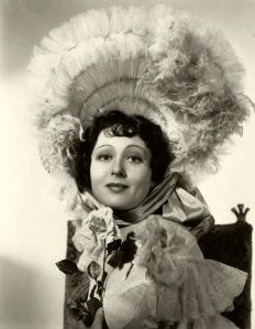Luise Rainer, The Great Ziegfeld, By Ed Cronenwerth, 1936