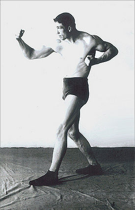 Image result for victor mclaglen boxing champ