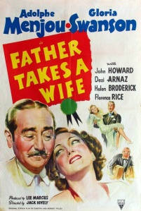 gloriaPoster - Father Takes a Wife_01