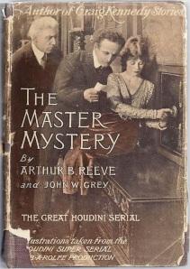 master+mystery