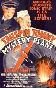 mysteryplane