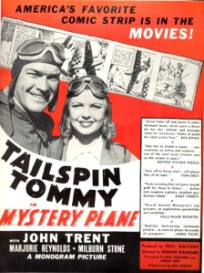 mysteryplanetailspinmysteryplaneposter