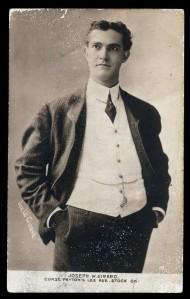 Joseph Girade
