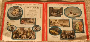 ben hur program for new york premeirinterests_09