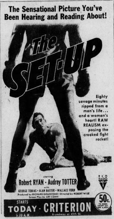 Brooklyn Daily Eagle, Brooklyn, New York, March 29, 1949